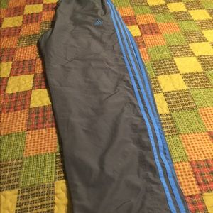 Men's adidas running pants
